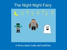 The Night Night Fairy