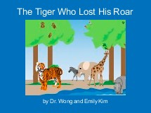 The Tiger Who Lost His Roar