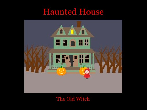 Haunted House Free Books Children 39 S Stories Online