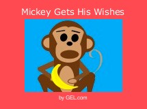 Mickey Gets His Wishes
