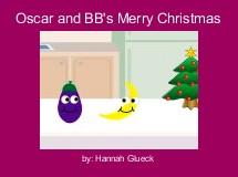 Oscar and BB's Merry Christmas