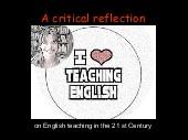 A critical reflection