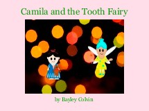 Camila and the Tooth Fairy