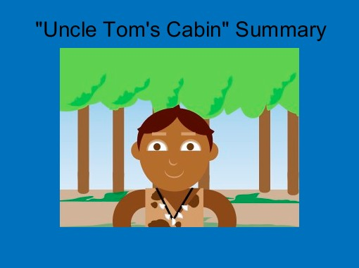 uncle tom 39 s cabin summary free books children 39 s