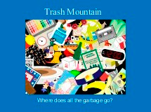 Trash Mountain