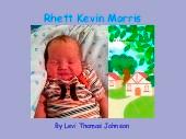 Rhett Kevin Morris