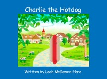 Charlie the Hotdog